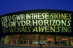 WalesMillenniumMuseum